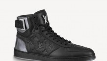 LV 1A8V87 1A8V7K RIVOLI 运动靴