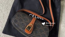 购物分享|celine tabou mini