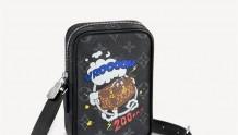 LV M45928 DANUBE PPM 手机包