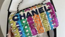 Chanel AS2897 21k彩绘 & 中古|购物分享