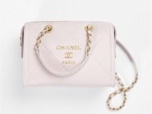 Chanel AS2749 B06377 ND359 小号保龄球包