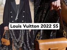 LV 2022 SS 哪款包包最具爆款潜质?