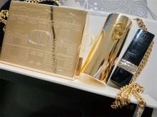 Dior迪奥2021圣诞限量 口红套装首发