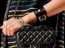 Chanel爱心包包价格&尺寸
