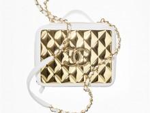 Chanel AS2900 B06687 10601 化妆包盒子