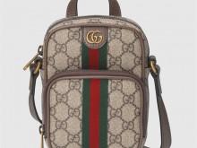 Gucci 671682 96IWT 8745 Ophidia系列迷你手袋